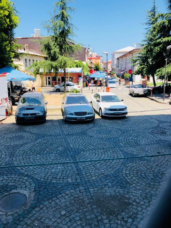Batumi Tako Flat