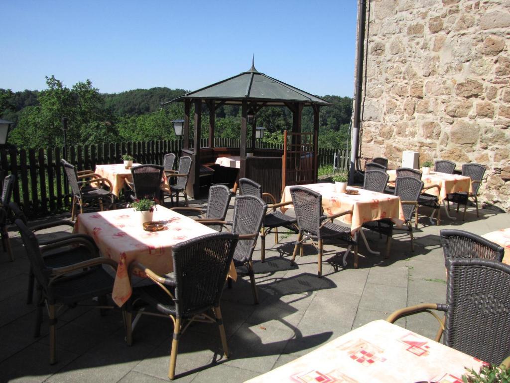 Panorama Burgschanke (Deutschland Burgthann) - Booking.com