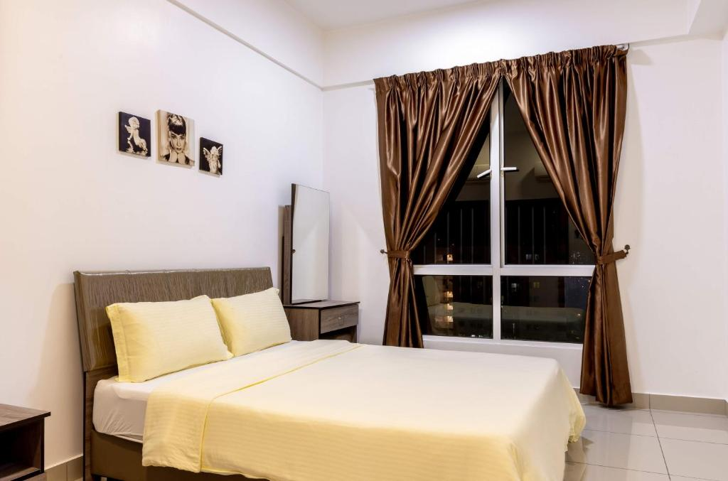 Meridian Sunset Suite by D Imperio Homestay, Bayan Lepas – Updated