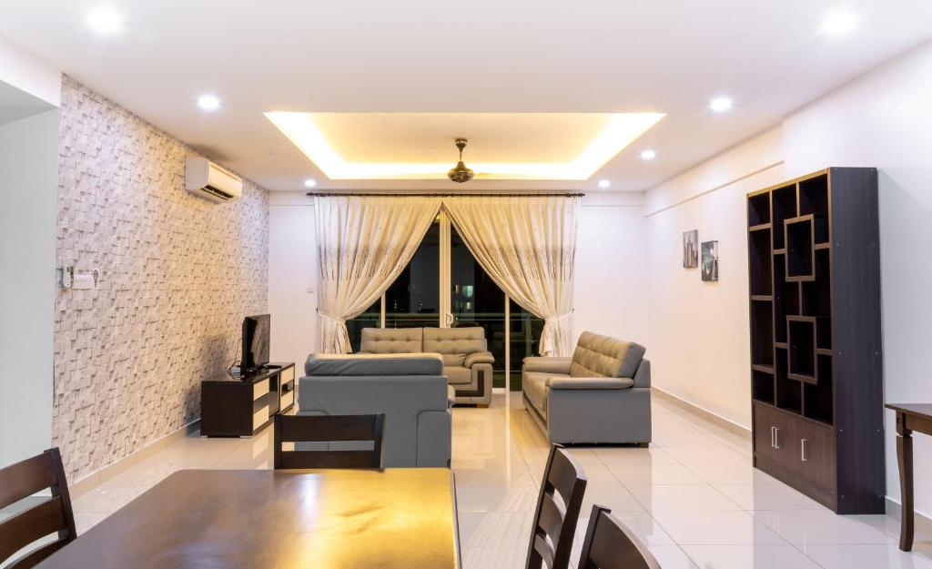 Meridian Sunset Suite by D Imperio Homestay, Bayan Lepas, Malaysia