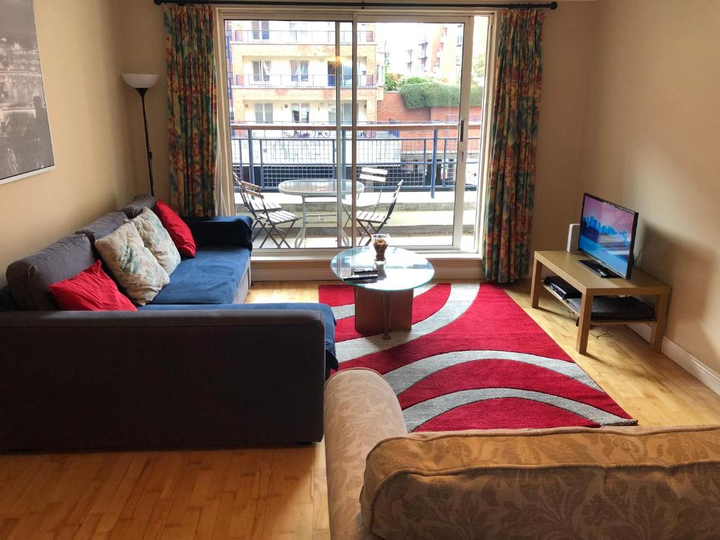 Perfect City Centre Location Stunning Apartment Dublin Ireland
