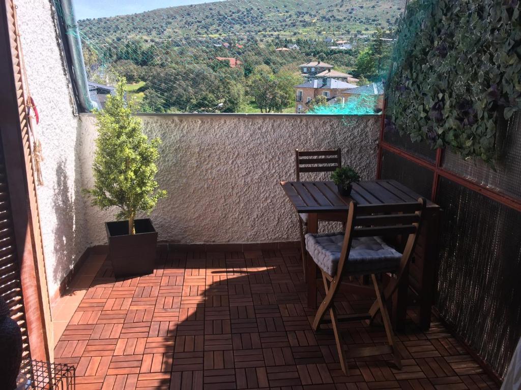 Apartments In Ortigosa Del Monte Castile And Leon