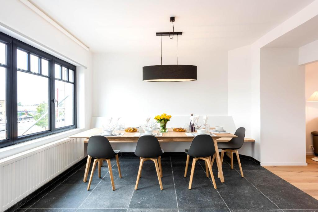Villa Portus Harbour, Nieuwpoort – Updated 2019 Prices