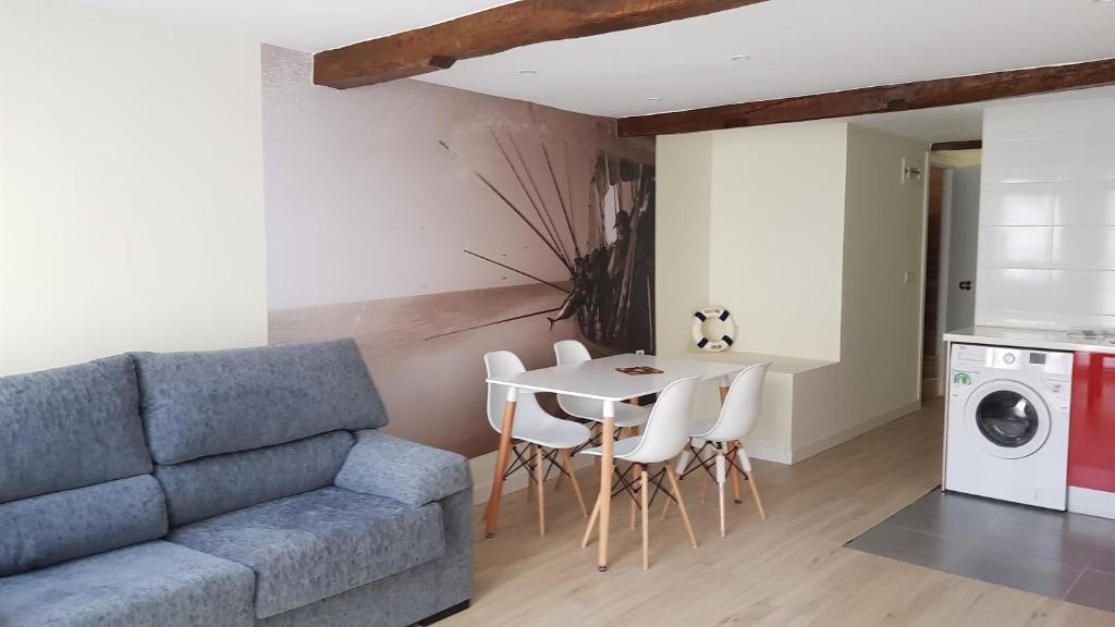 Apartments In Bermeo Basque Country