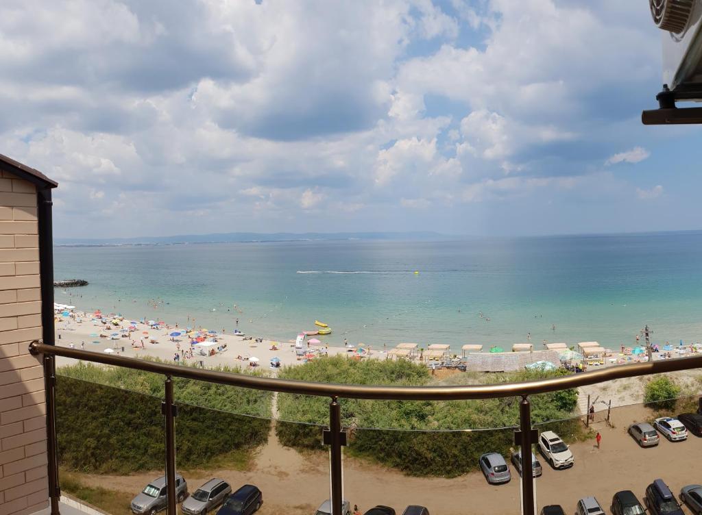 Апартамент Luxury apartment Sea Breeze - Поморие