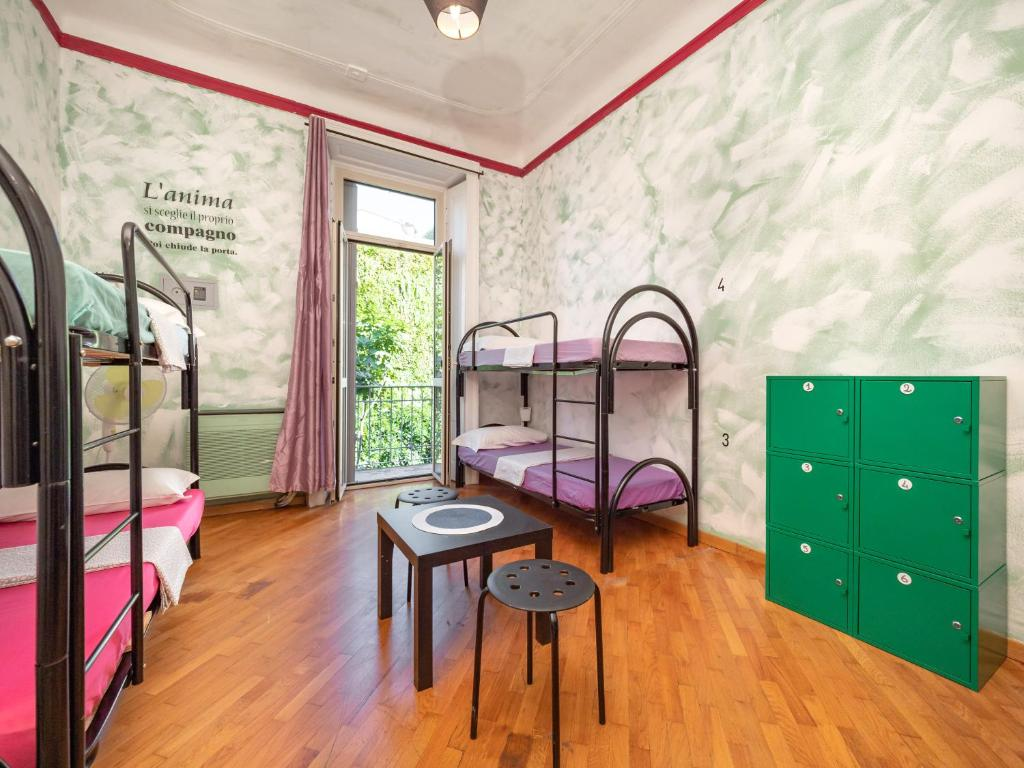 Hostel Lumiere