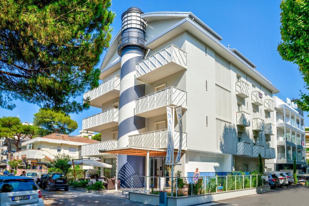 Hotel nautilus italien riccione booking.com