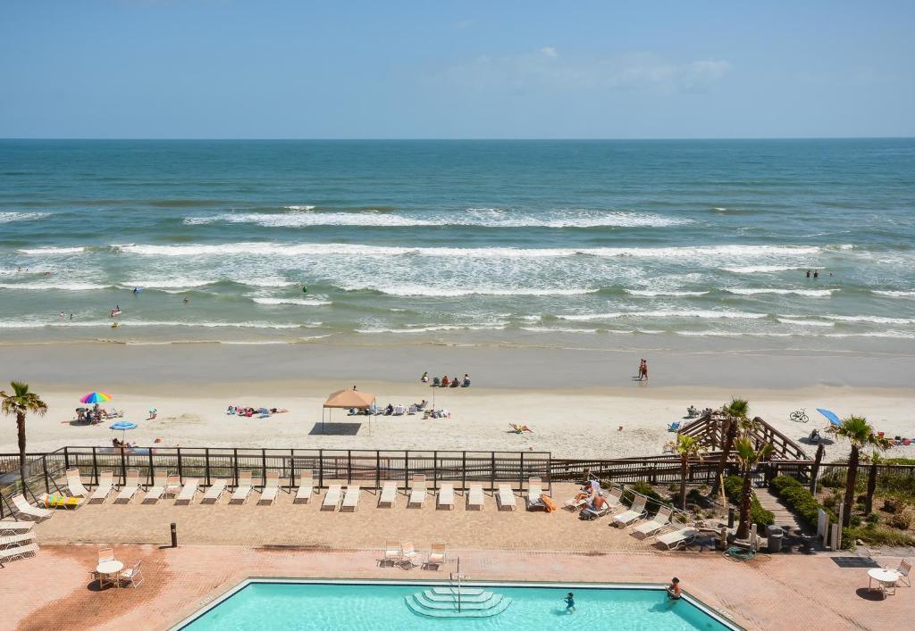 New Symrna Beach >> Sun605 Sunrise Condo New Smyrna Beach Usa Booking Com