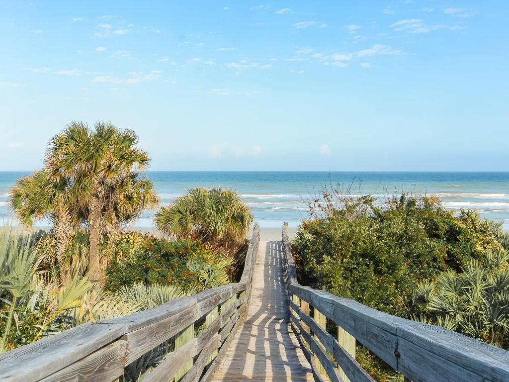 Sv227 Sea Woods Condo New Smyrna Beach Fl Booking Com