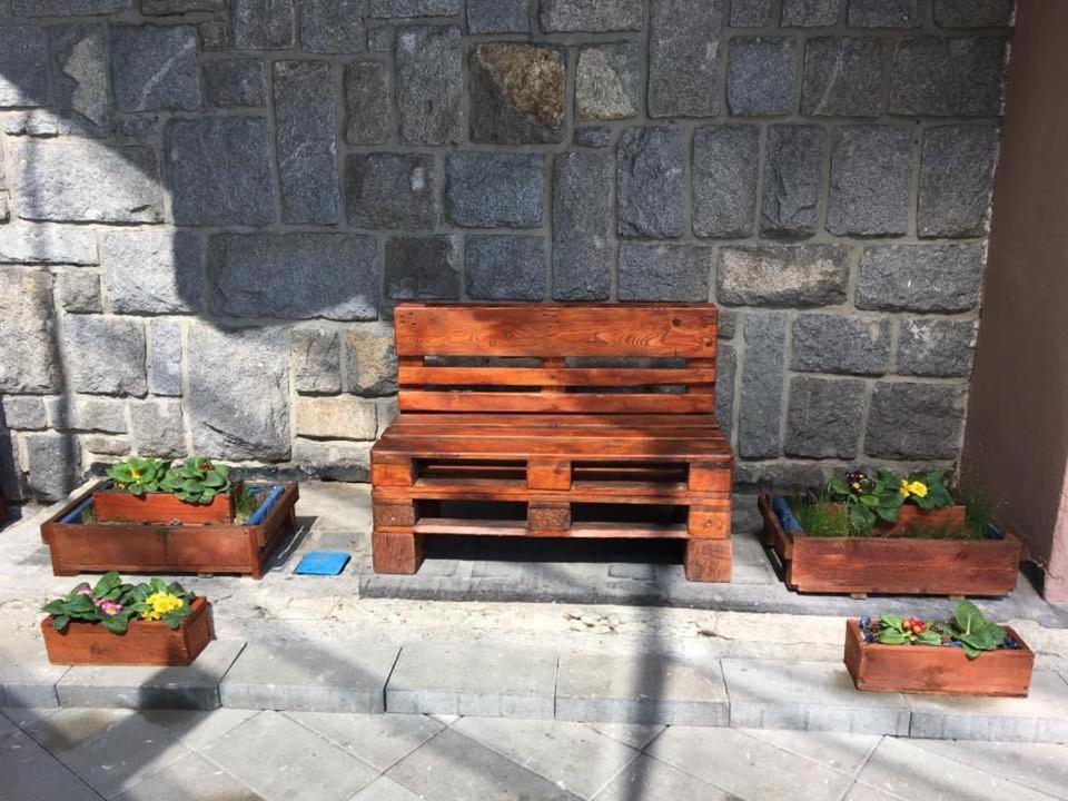 Chata Kosodrevina