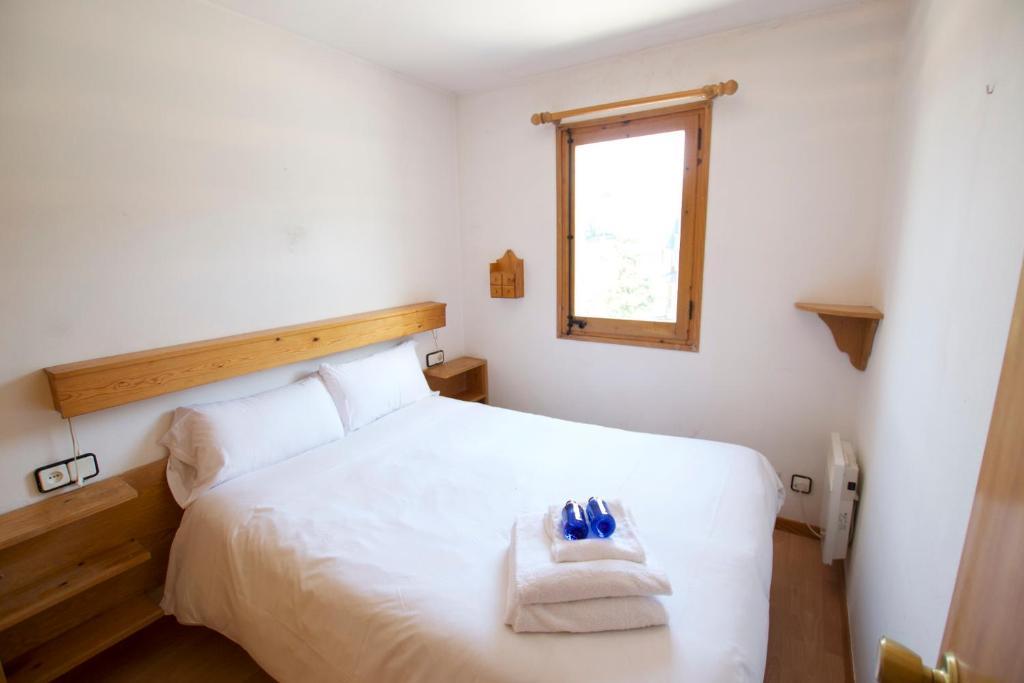 Apartments In Clot Del Moro Catalonia