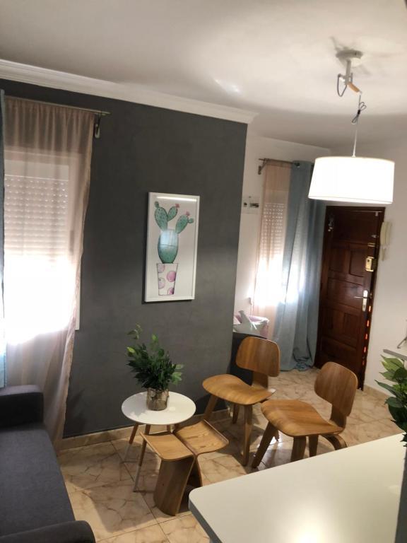Apartments In Ciudad Jardín Gran Canaria