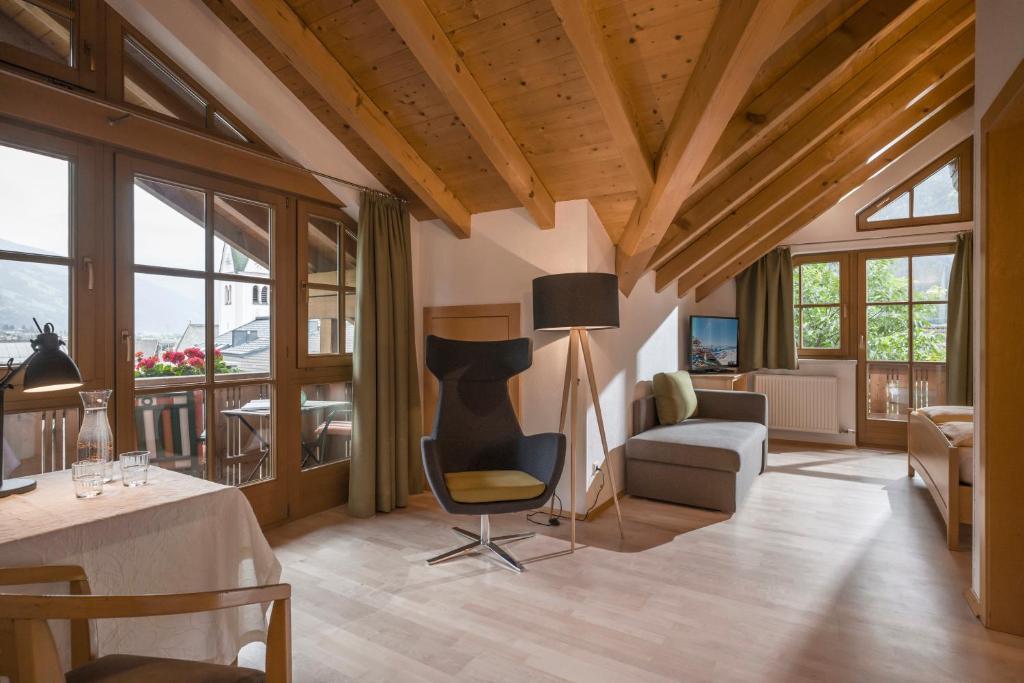 Das kleine Hotel Ortner (Österreich Stumm) - Booking.com