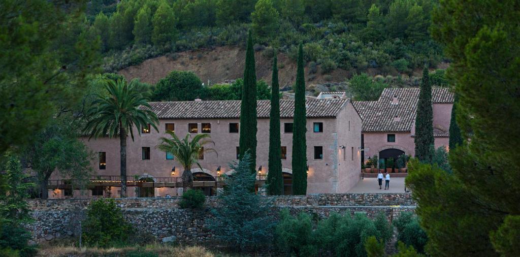 Terra Dominicata - Small Luxury Hotels 25