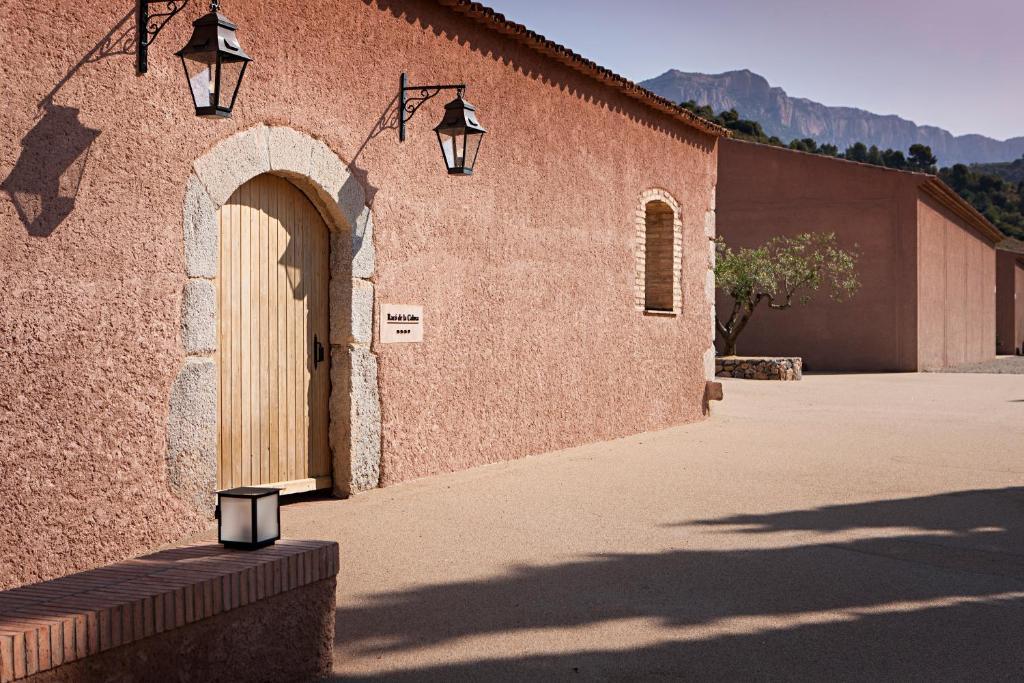 Terra Dominicata - Small Luxury Hotels 9