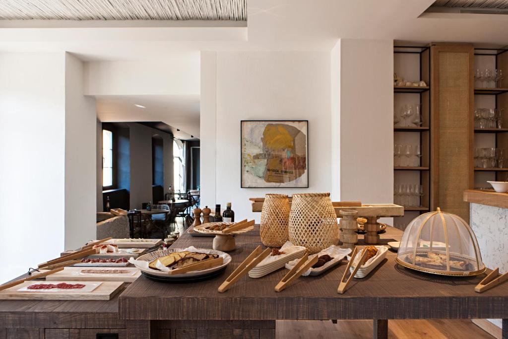Terra Dominicata - Small Luxury Hotels 21