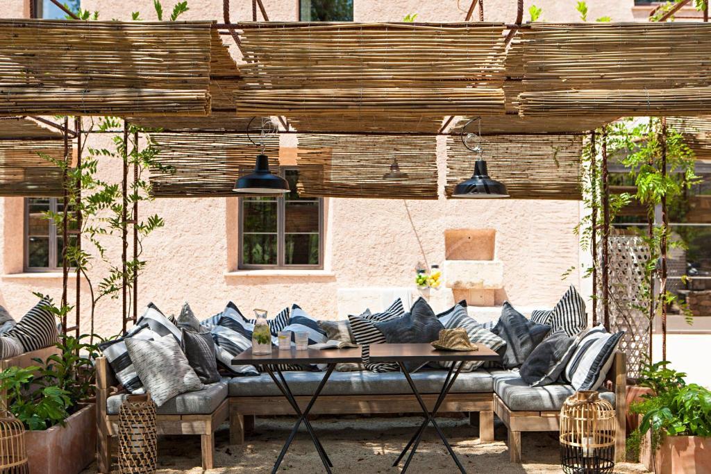 Terra Dominicata - Small Luxury Hotels 11