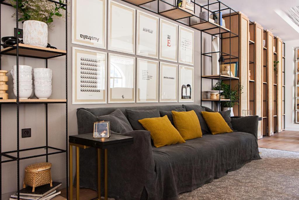 Terra Dominicata - Small Luxury Hotels 12