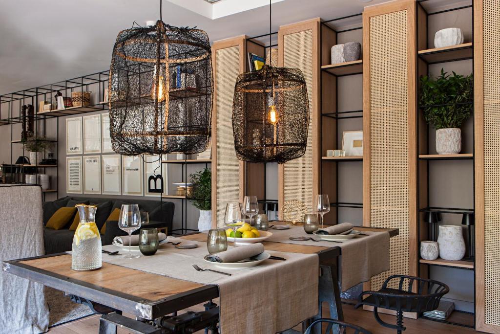 Terra Dominicata - Small Luxury Hotels 20