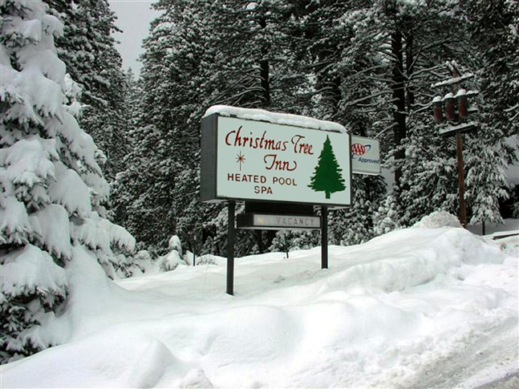 Christmas Tree Inn, Mi-Wuk Village – Updated 2018 Prices
