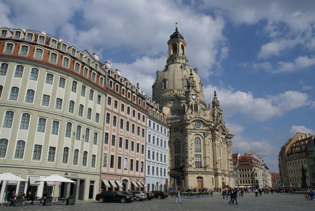 Wintergarten Dresden , Park Residenz Dresden Drážďany – Ceny Aktualizovány 2018