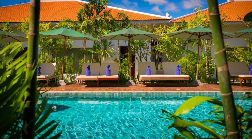Image result for sabara angkor resort & spa