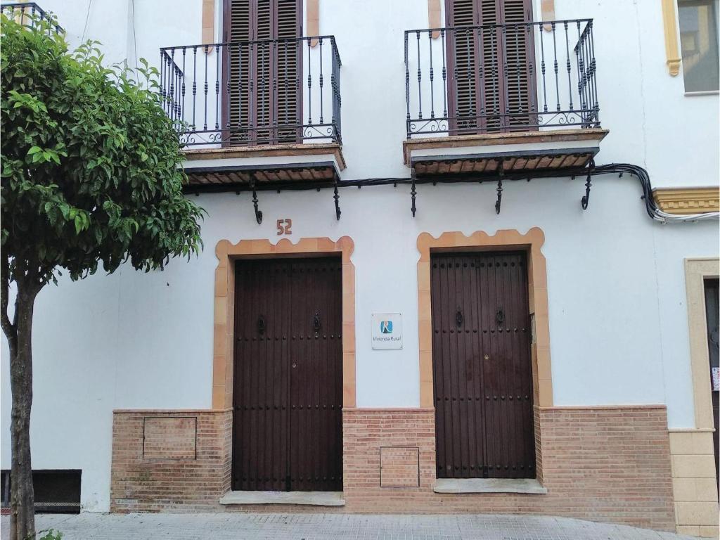 Apartments In Montellano Andalucía