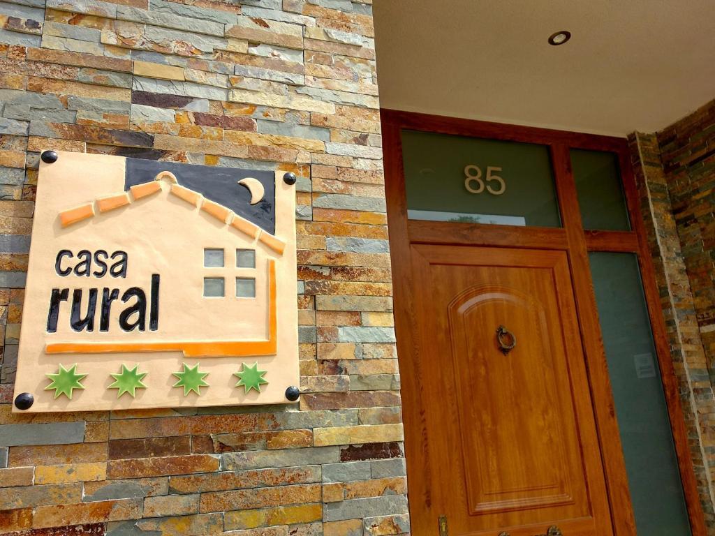 Casa Rural El Caño i Nava del Rey – uppdaterade priser för 2019