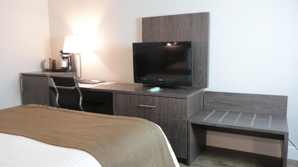 Best Western Plus Laval-Montreal & Conference Centre