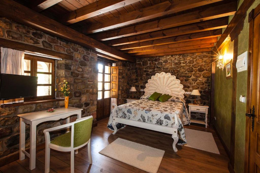 boutique hotels in cantabria  244