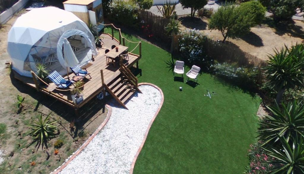 Luxury Glamping Estepona, Estepona - ažurirane cene za 2019