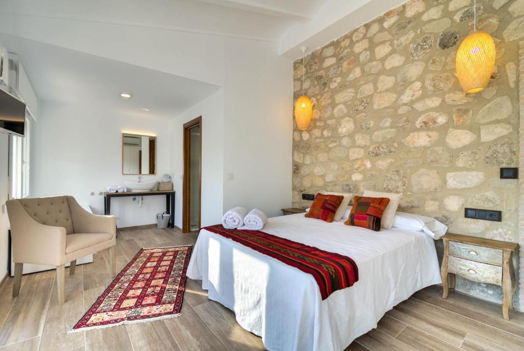 boutique hotels alicante provinz  282