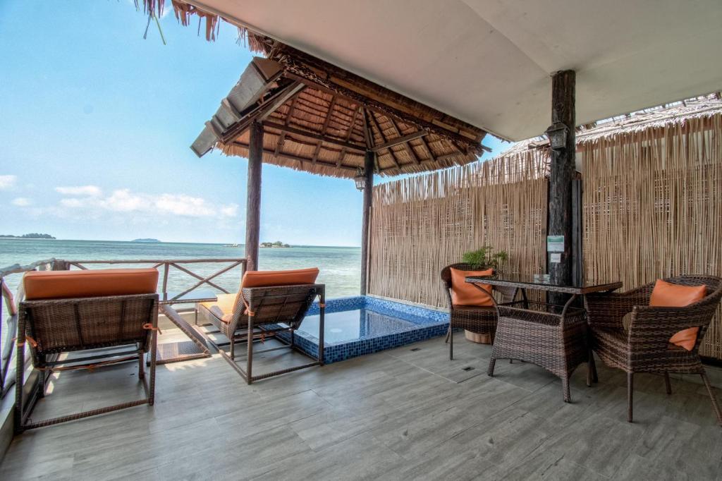 Where to Stay in Bintan Island