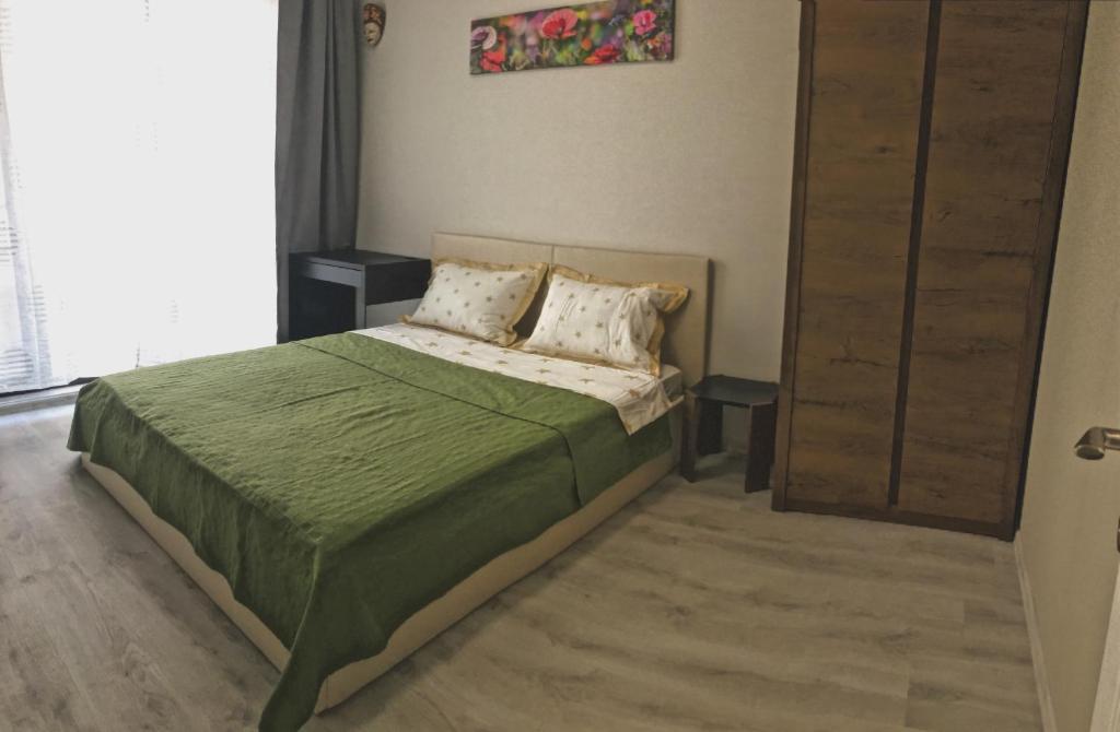 Апартамент Red Flower - Бургас