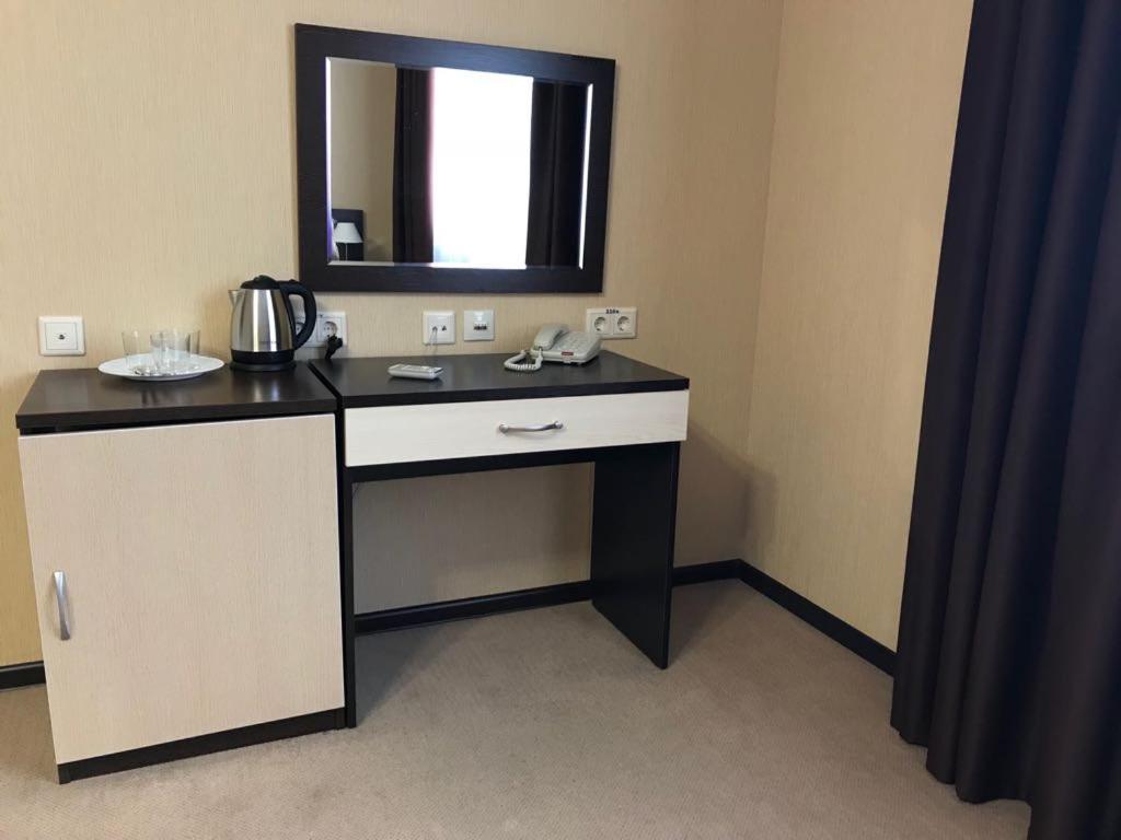 Sochi, Alexandrovsky Sad: hotel description, rating and guest reviews