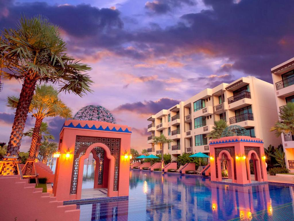 Marrakesh Apartments Surfers Paradise Accommodation Deals From