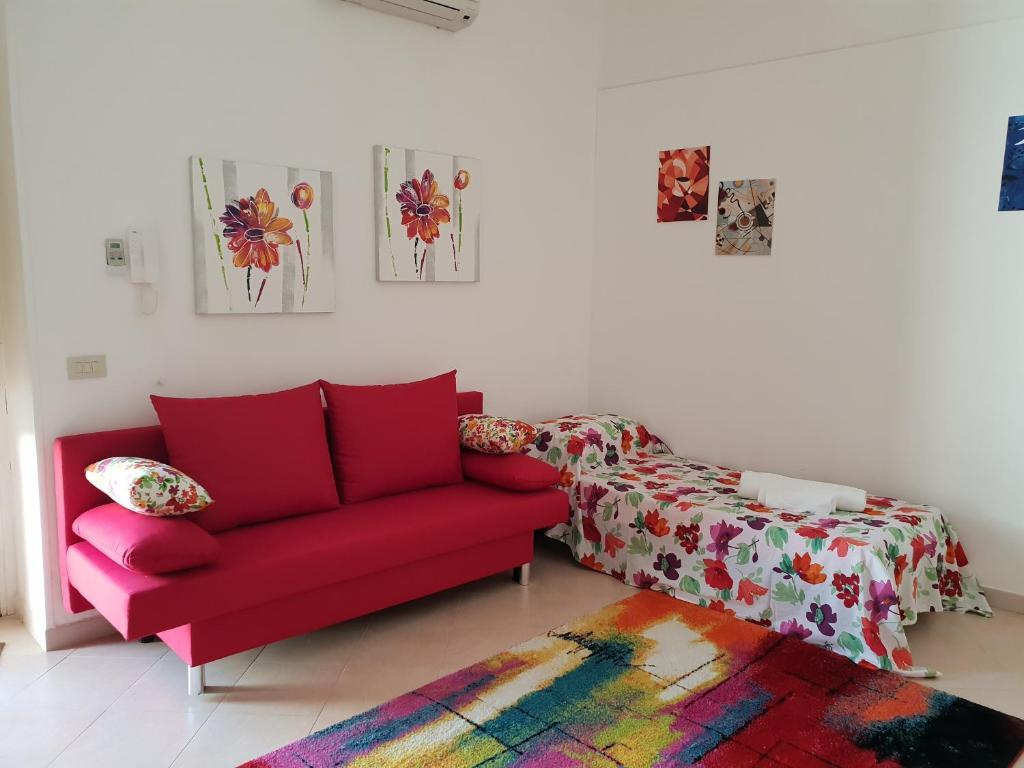 Cool Casa Vacanze Zia Maria Marsala Italy Booking Com Home Remodeling Inspirations Cosmcuboardxyz