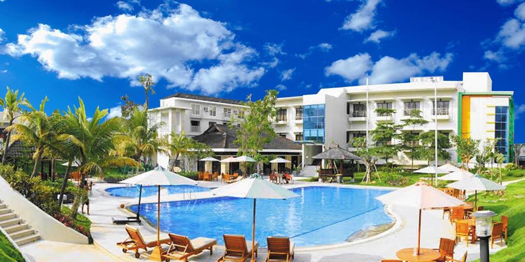 samara resort batu indonesia booking com rh booking com booking hotel di batu malang Batu Malang Indonesia
