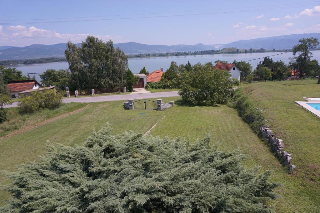Country Club Danube