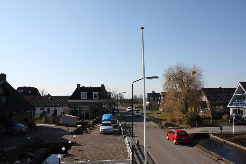 Hotel 't Meertje