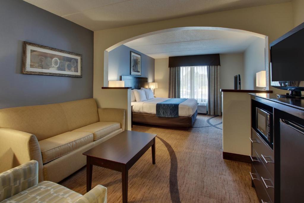 Wingfield Inn Suites Owensboro Ky Booking Com