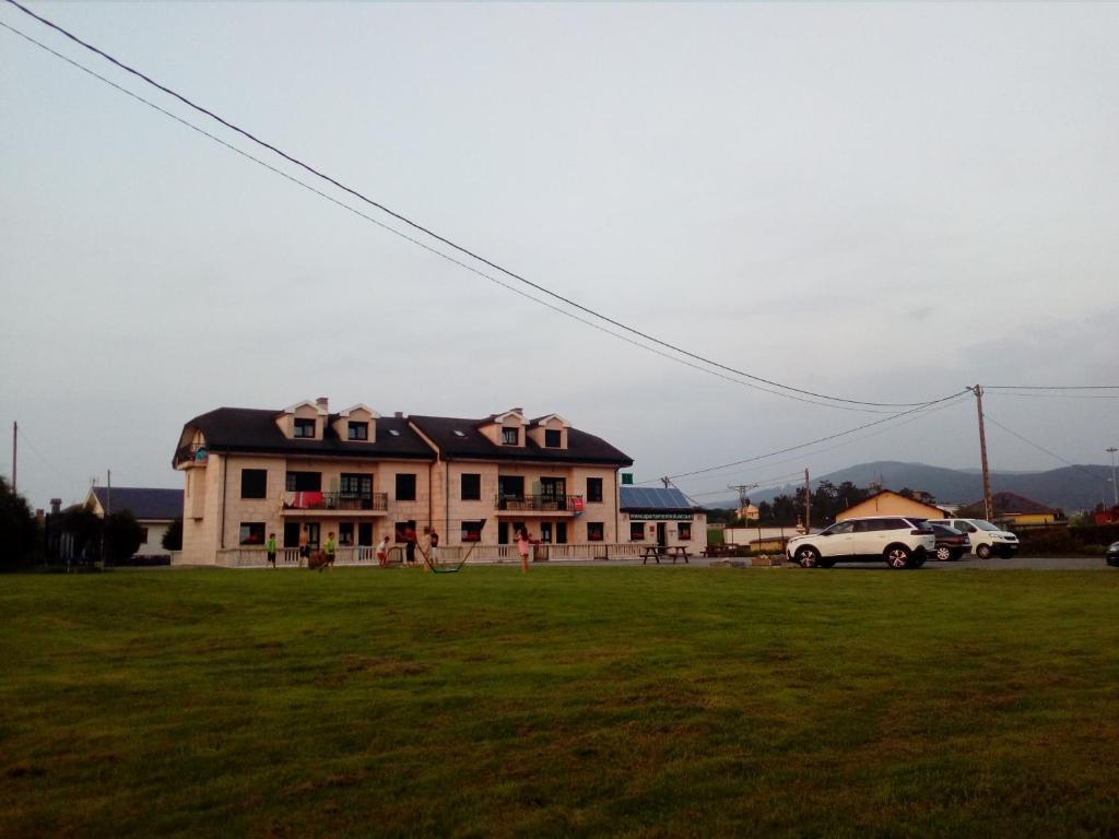 Apartments In Gamones Asturias