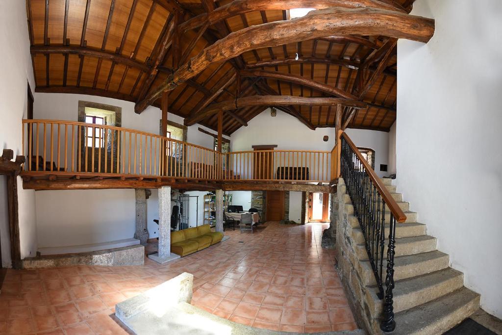 Apartments In Currelos Galicia