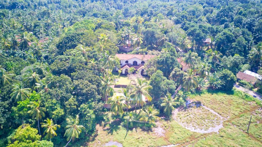 Galle Henna Estate Unawatuna Harga 2019 Terbaru