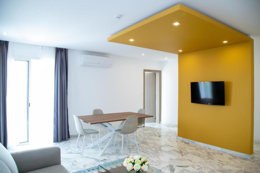 Le ndiambour hôtel et résidence dakar u tarifs