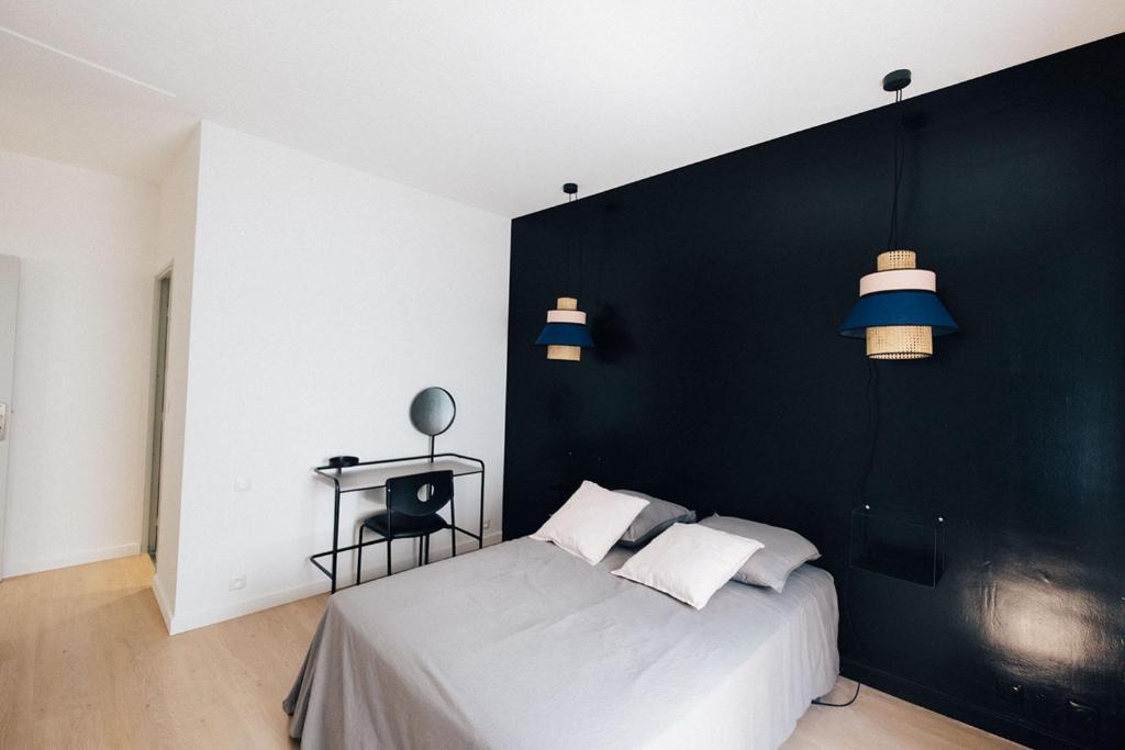 Duplex 130 M2 Centre Ville Montpellier France Booking Com