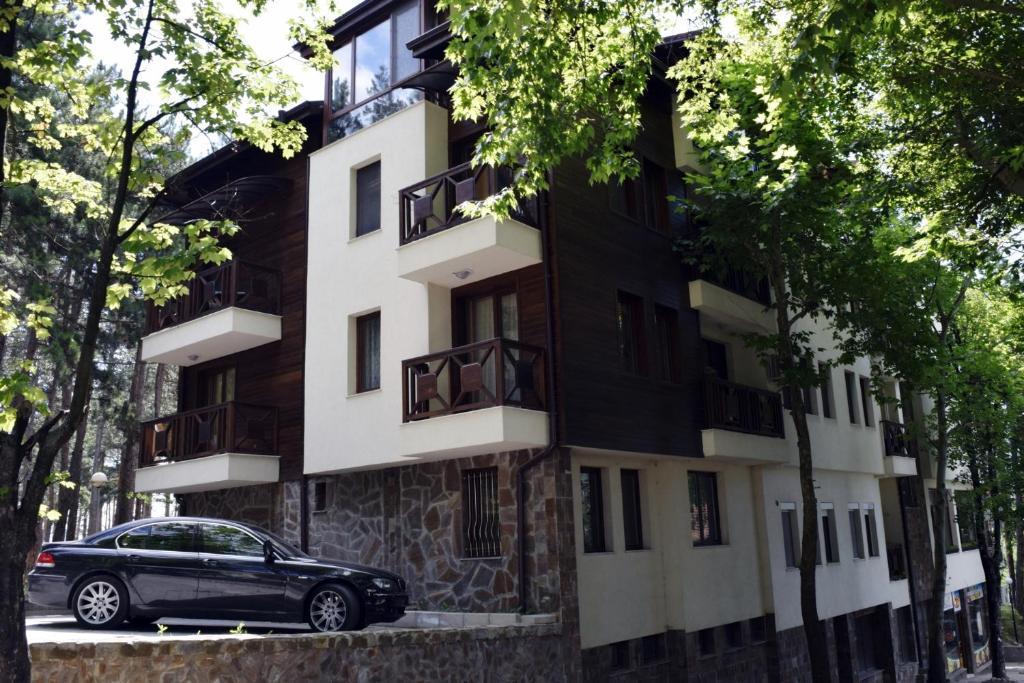 Апартамент Боров Парк - Велинград