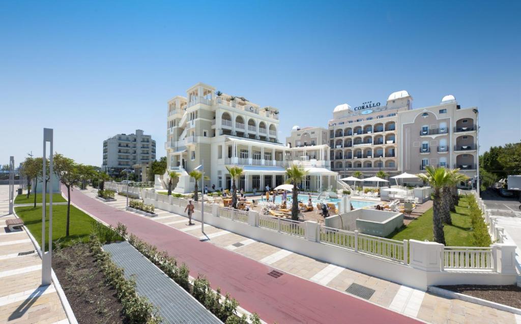 Hotel Riccione Con Spa