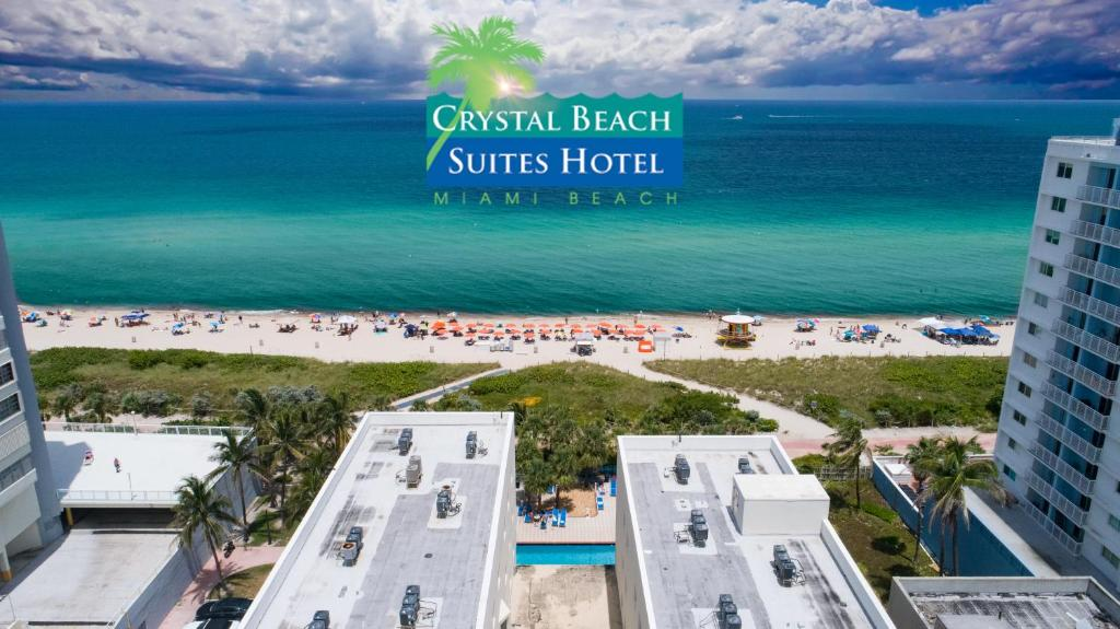 Crystal Beach Suites Hotel Reserve Now Gallery Image Of This Property