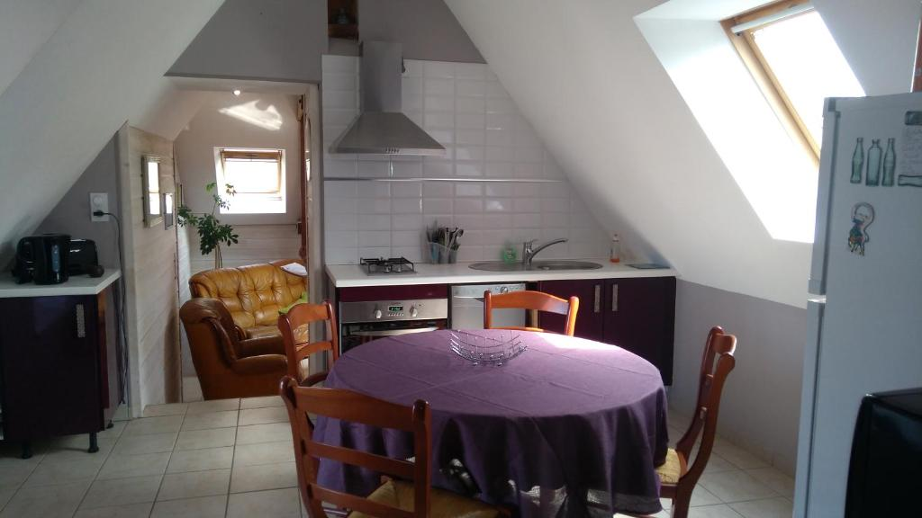 Apartments In Saint-james Lower Normandy